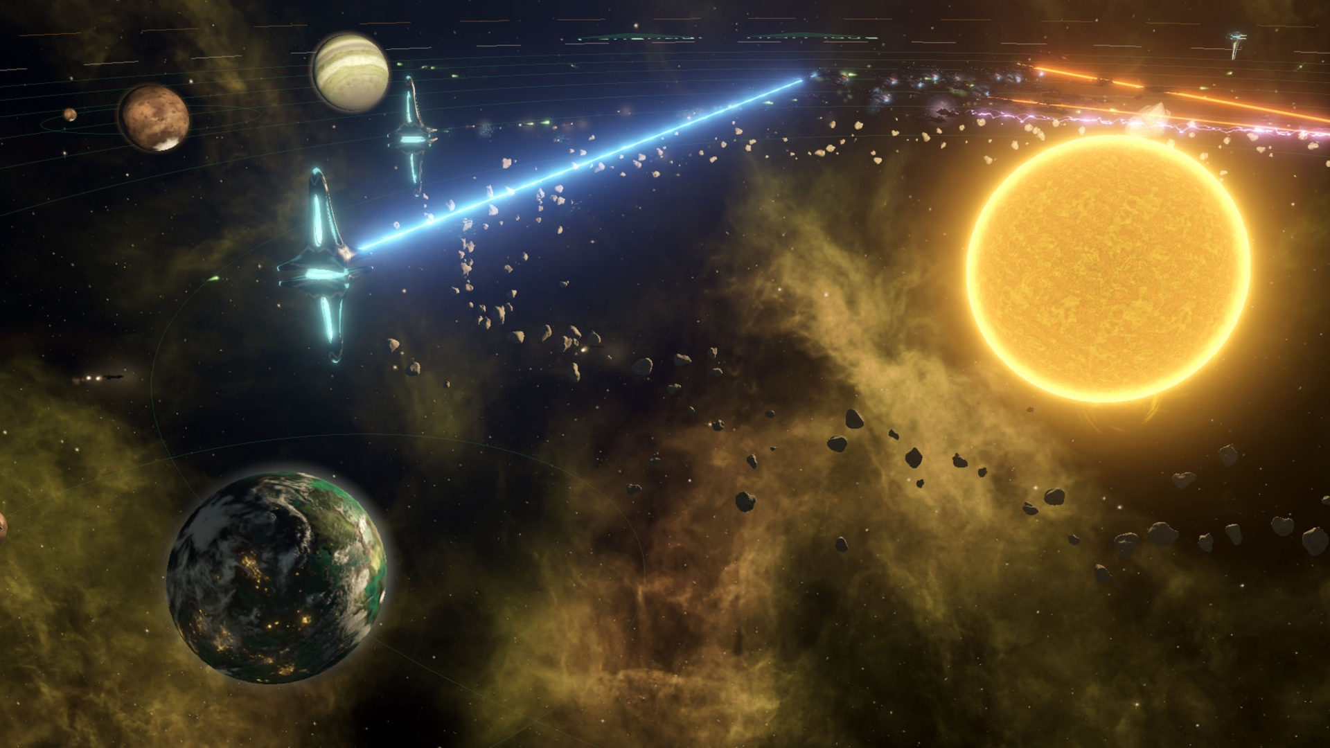 Stellaris: Console Edition release date announced