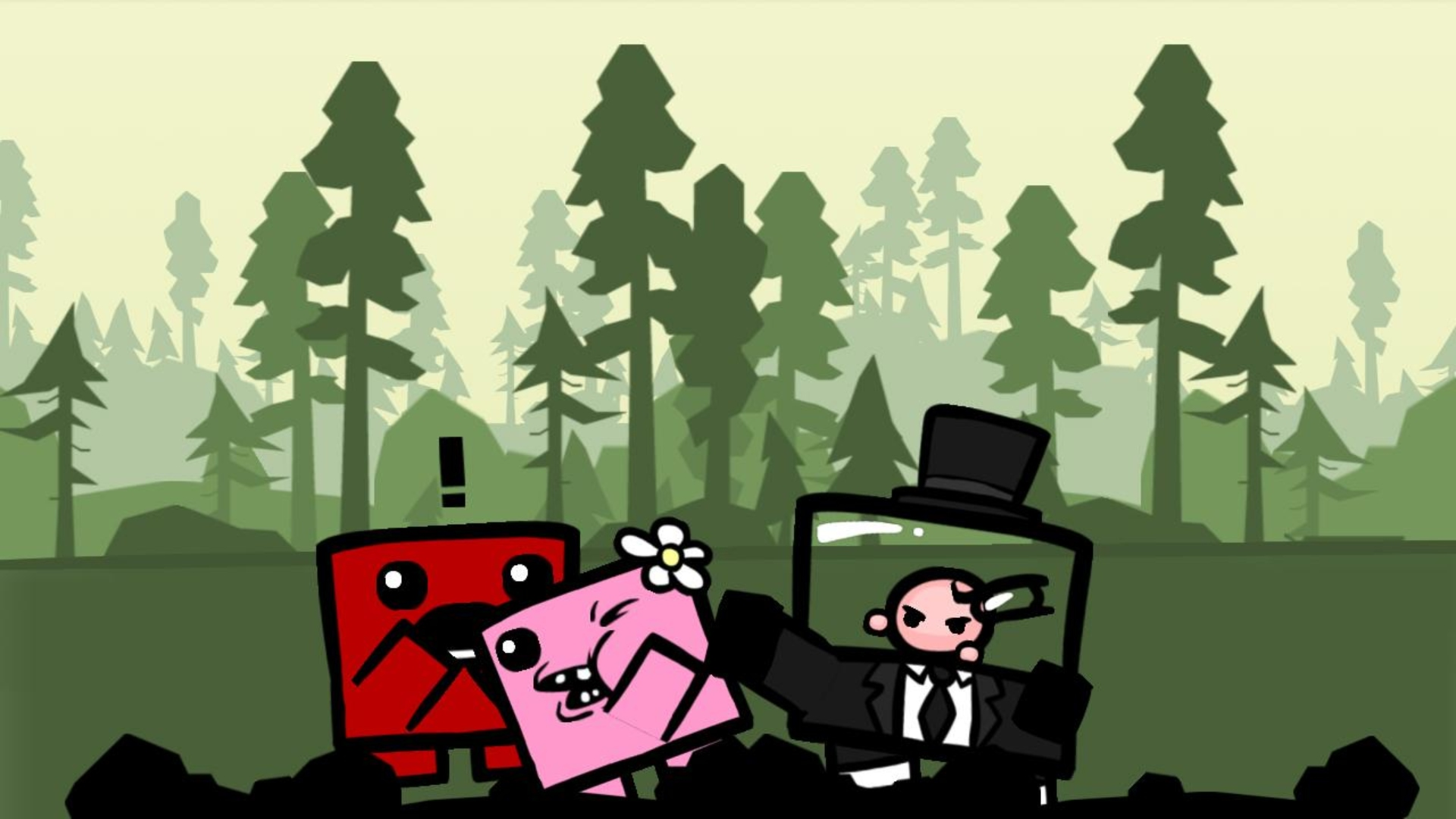Super Meat Boy to get limited special edition physical release