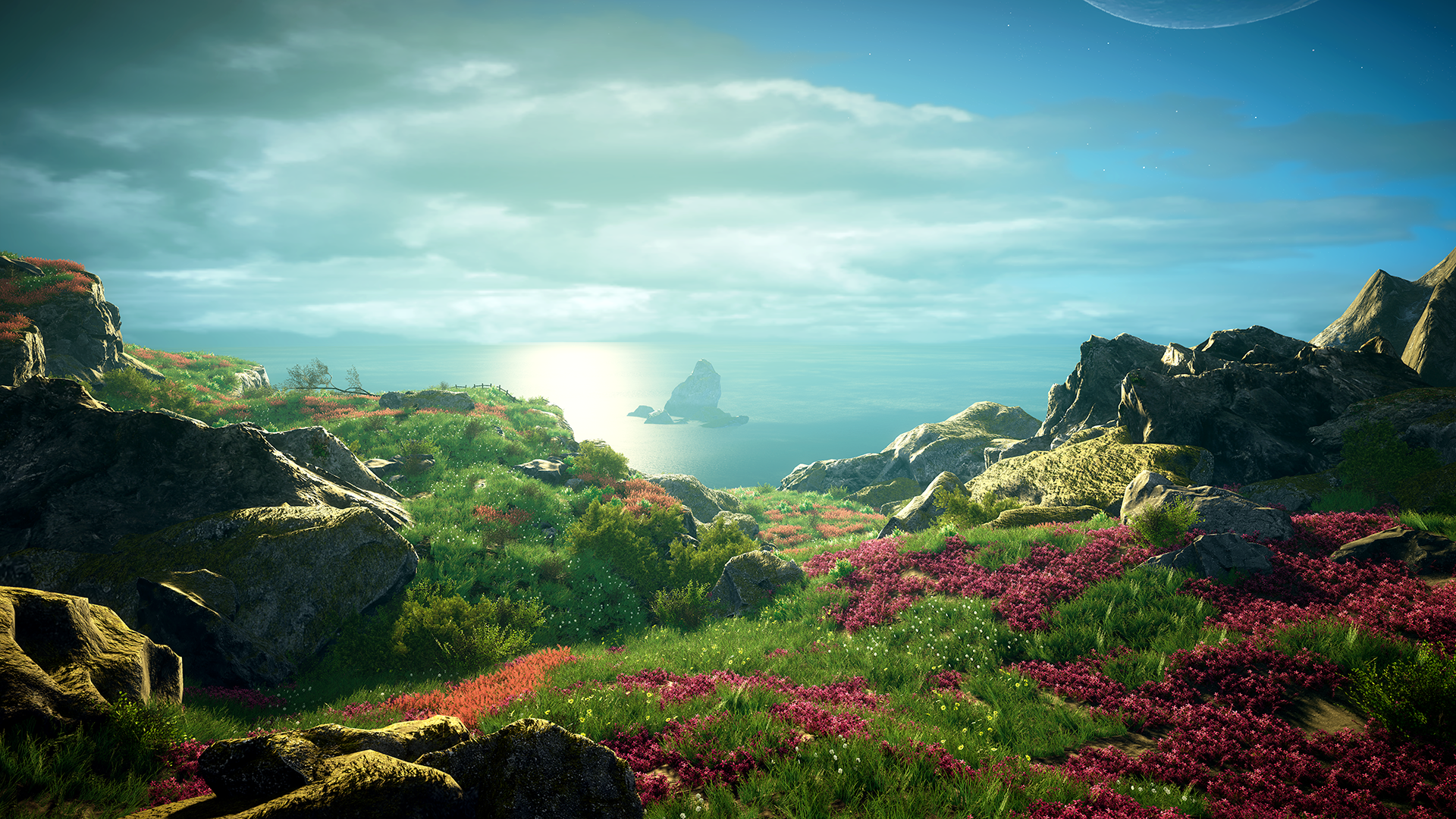 "Eastshade wants you to ""go slow and chase the butterflies"""