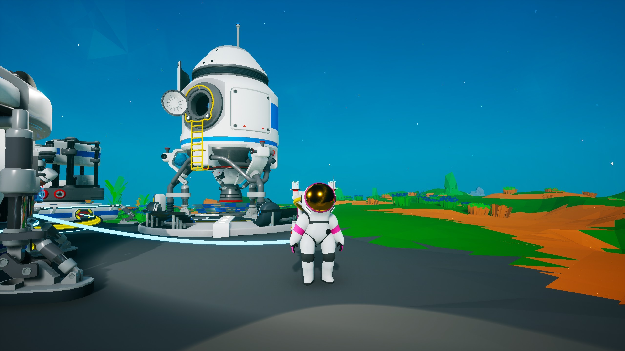 Astroneer Review - Finally Ready to Take Off