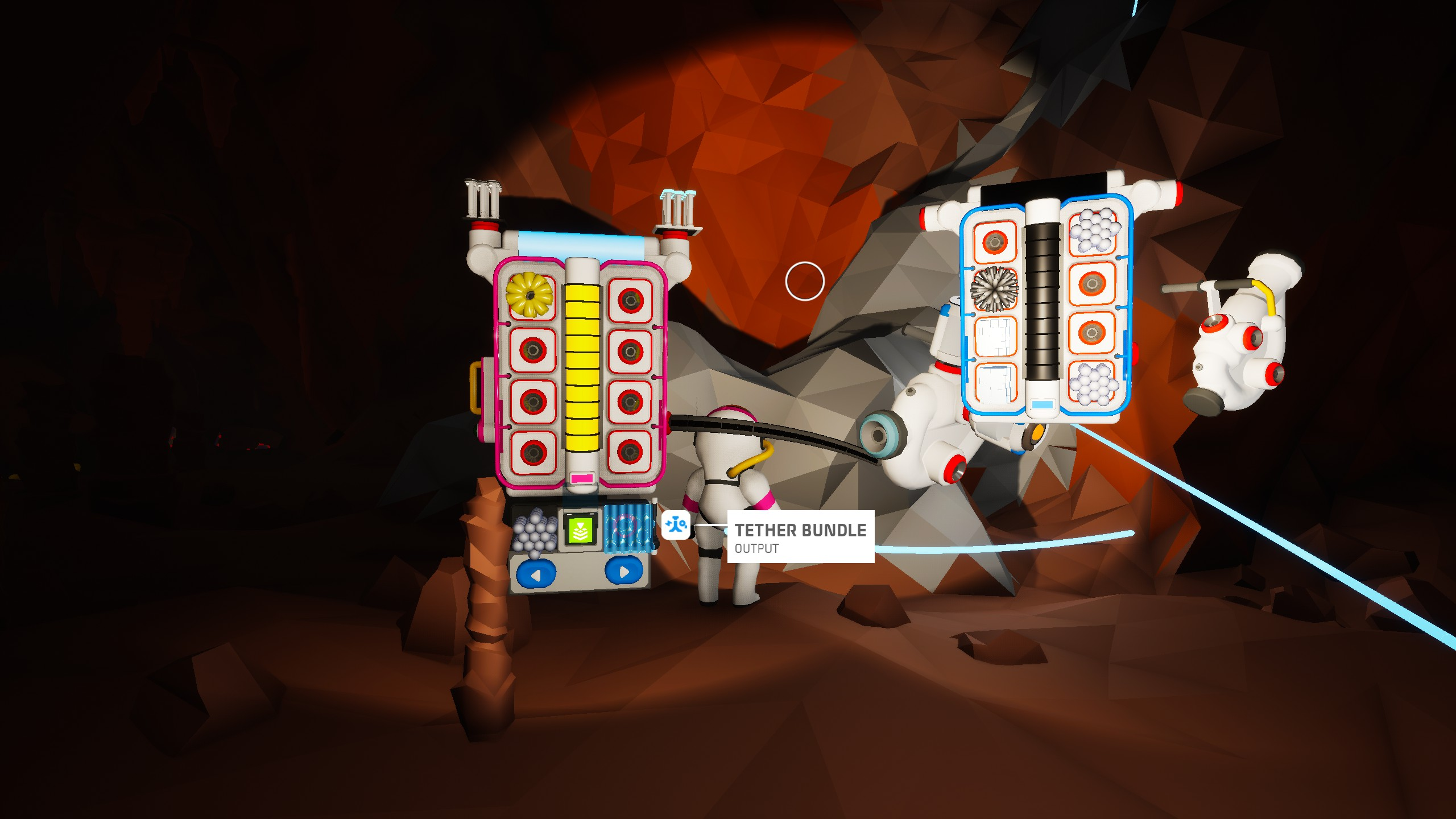 Astroneer blasts off with official release