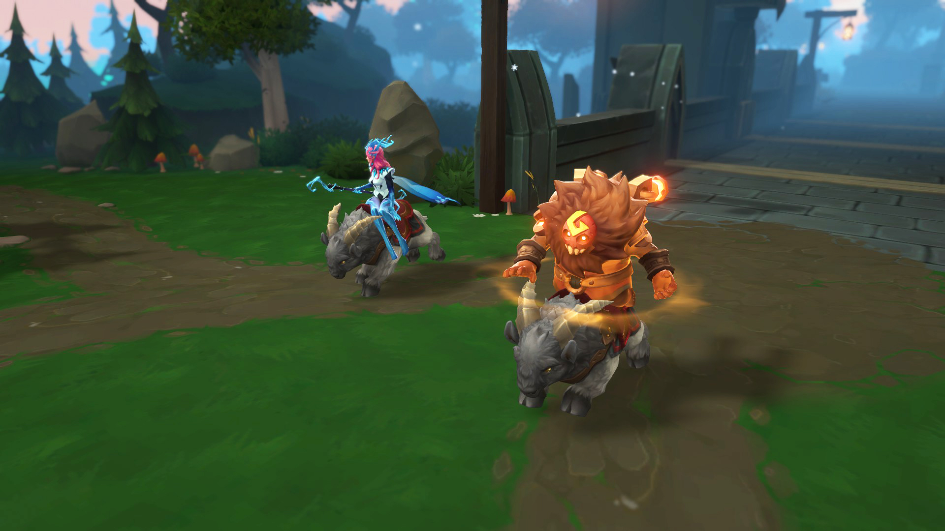 Battlerite Royale jumps into the ring next week