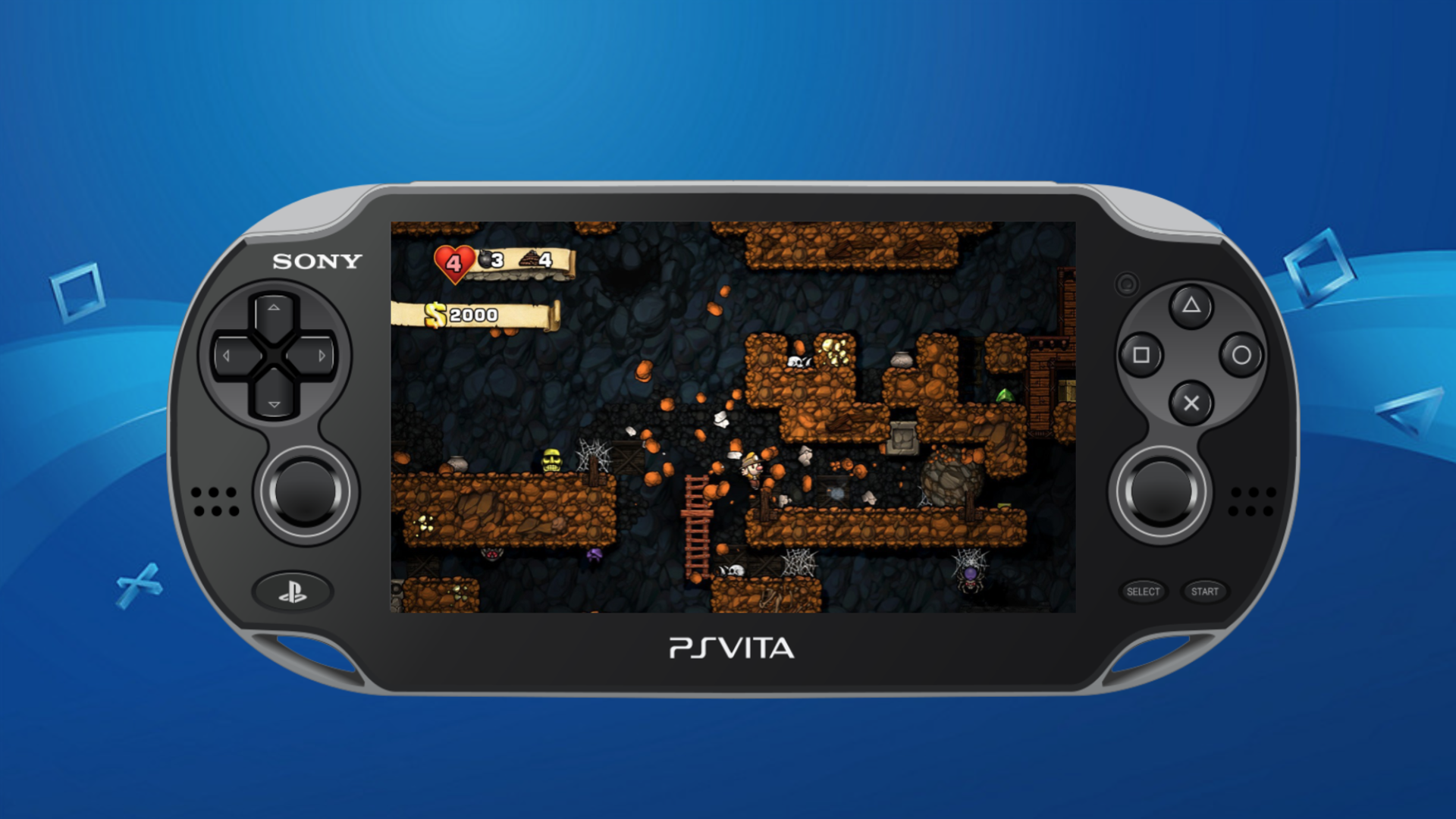 Best Ps Vita Games >> The Playstation Vita Is Still The Best Place To Play Indie Games