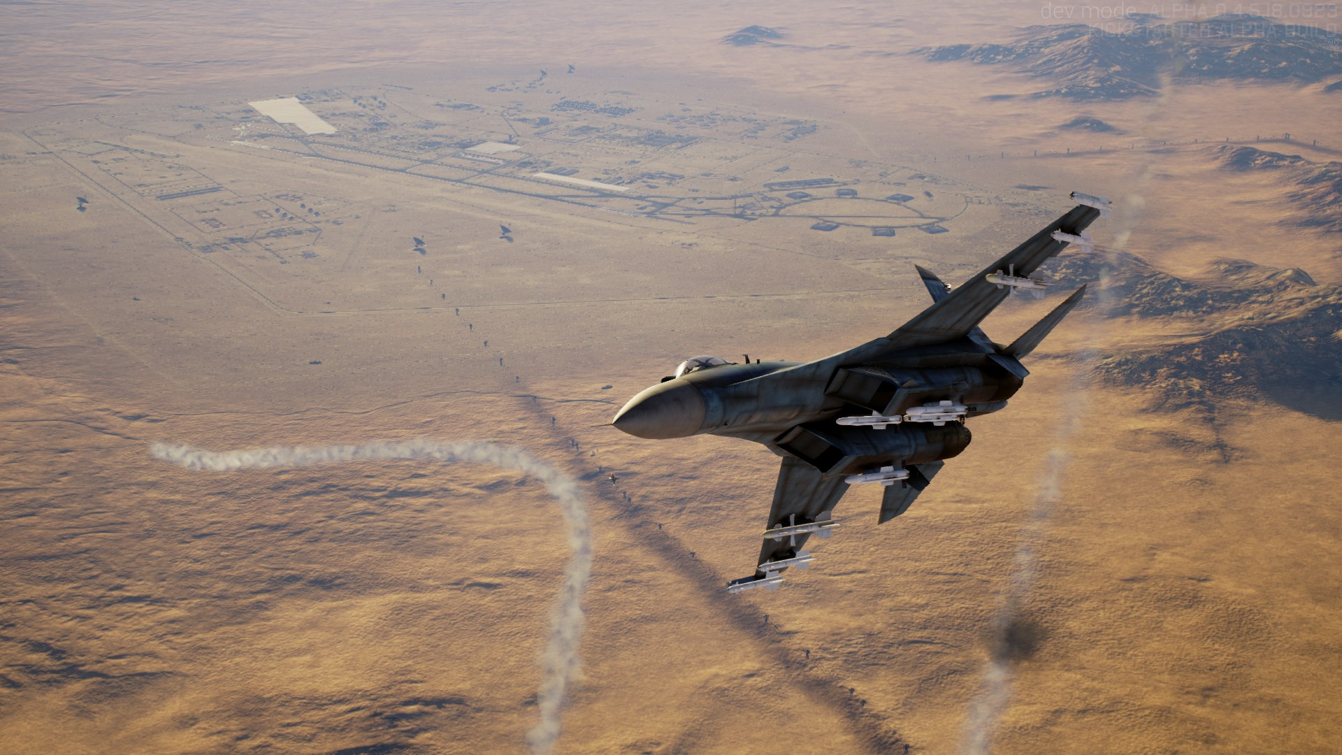 Project Wingman Is The Indie Answer To Ace Combat | The