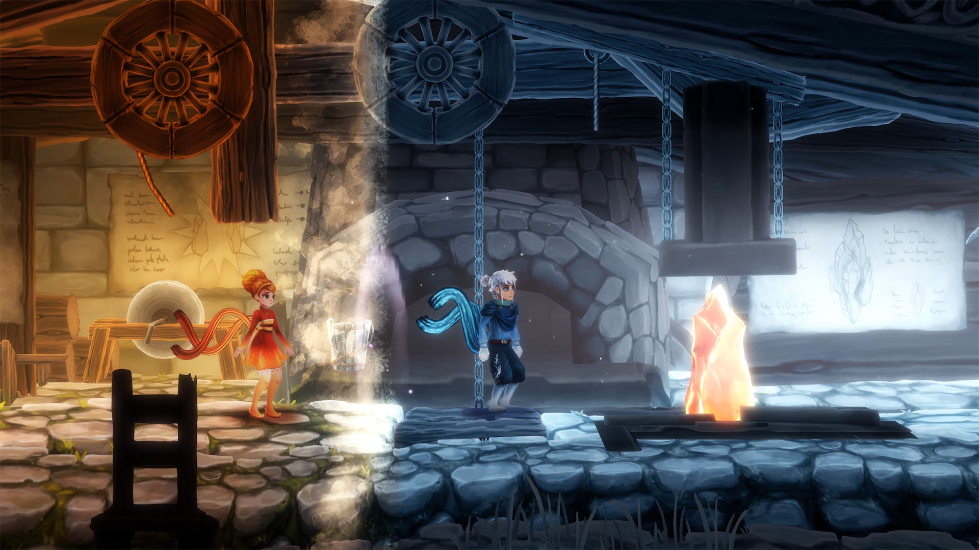 Feel the love with Degrees of Separation's launch trailer