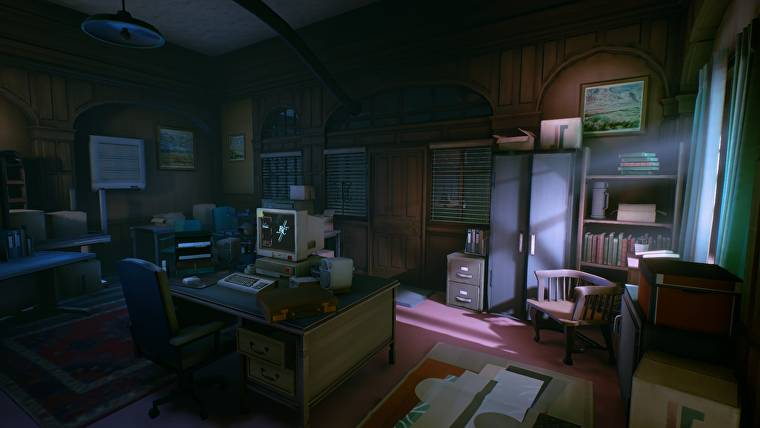 The Occupation lets you live the life of a journalist
