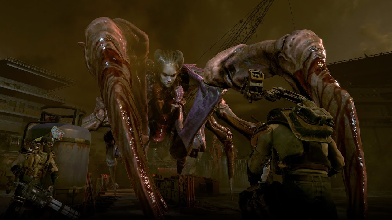 XCOM spiritual successor Phoenix Point delayed