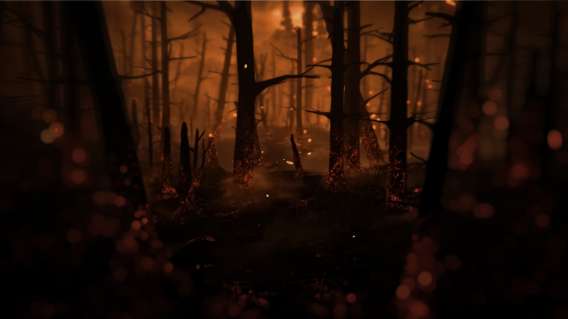 Kholat free for limited time on Steam