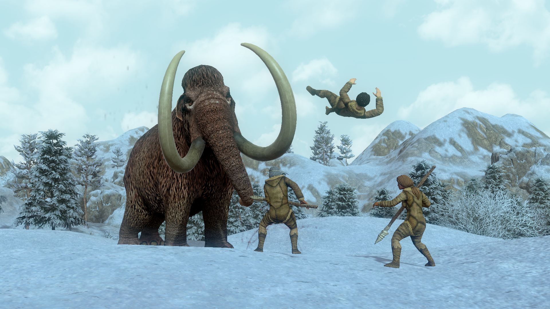 Dawn of Man Review
