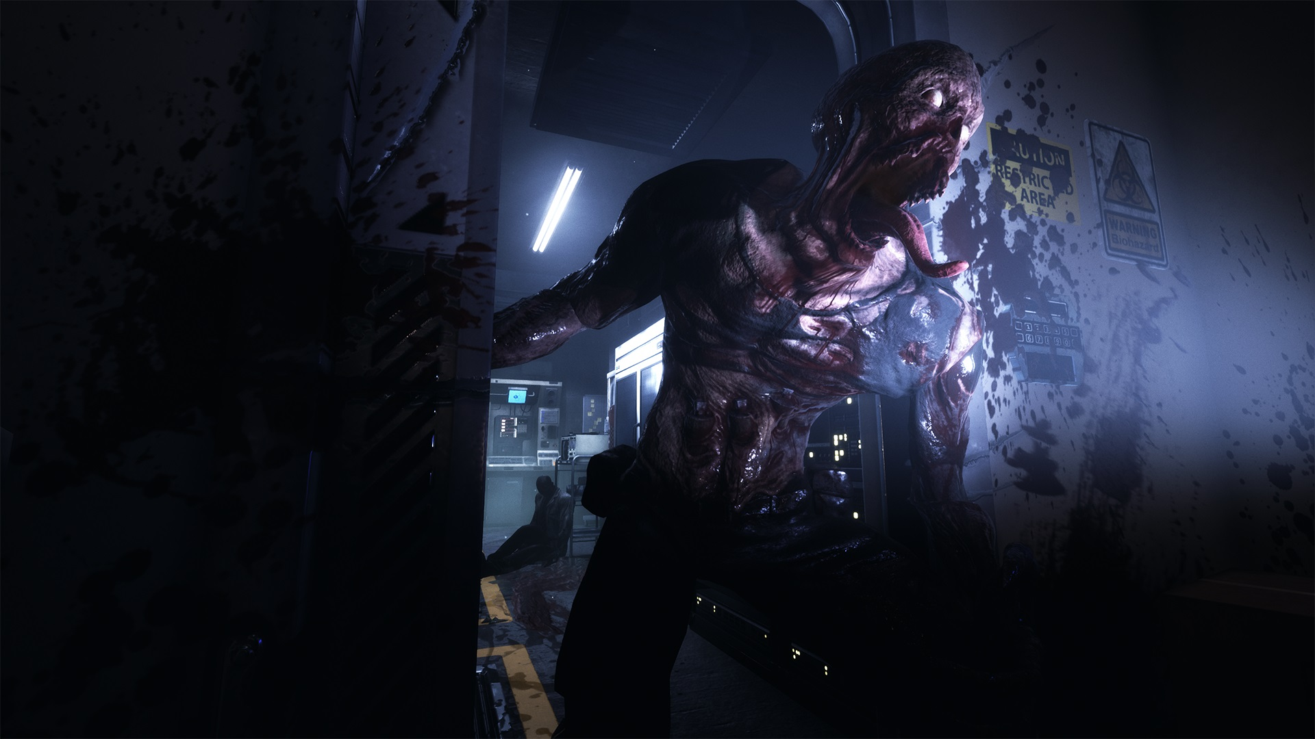 Daymare brings back the best of 90s survival horror