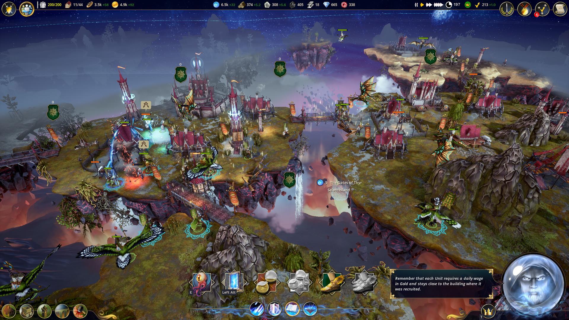 Driftlands The Magic Revival