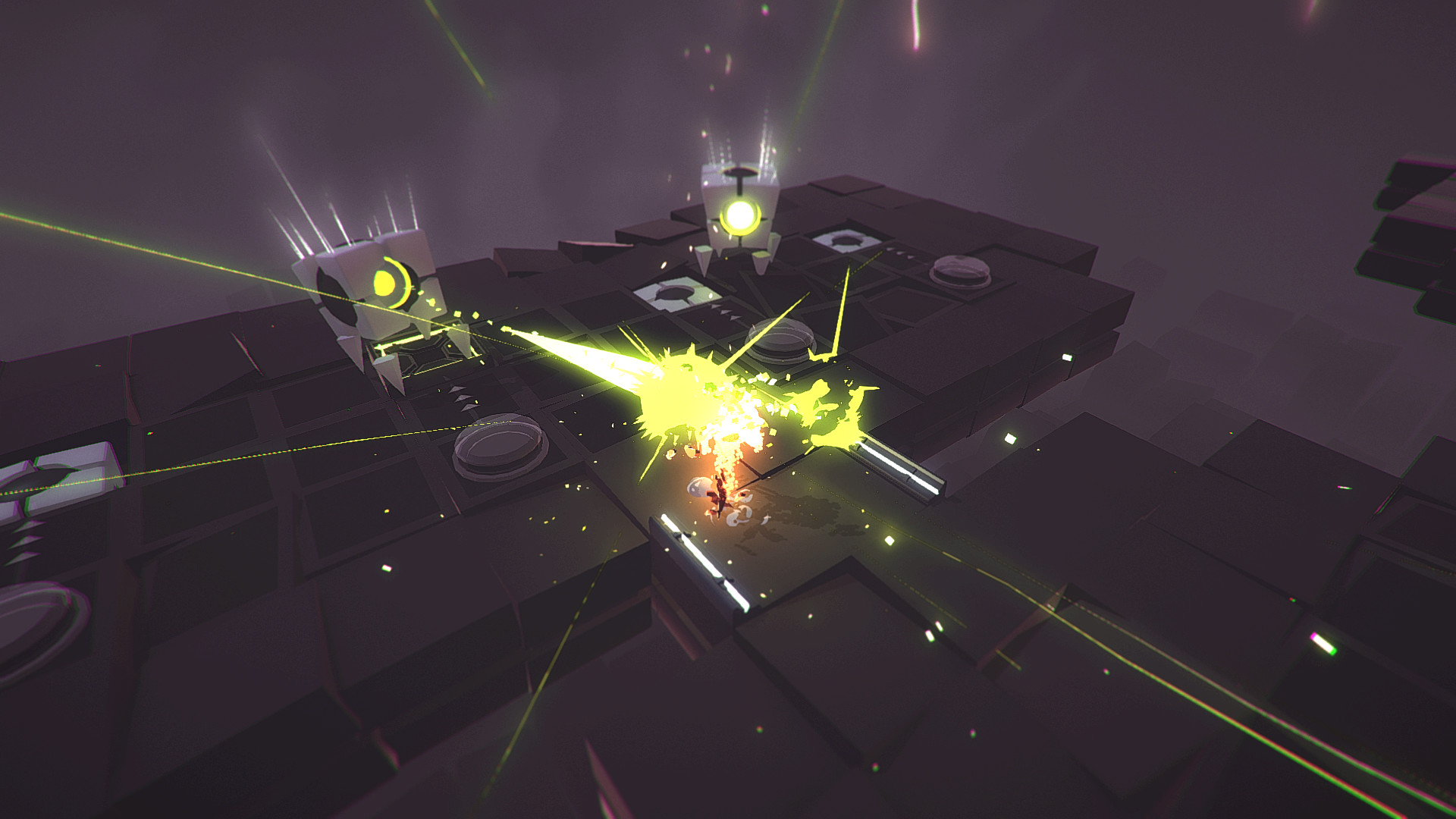 Recompile Preview: A Viral, Frenetic Metroidvania