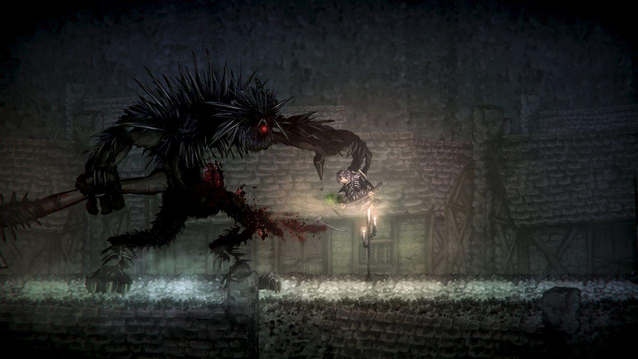 Top 7 Souls-Like Indie Games   The Indie Game Website