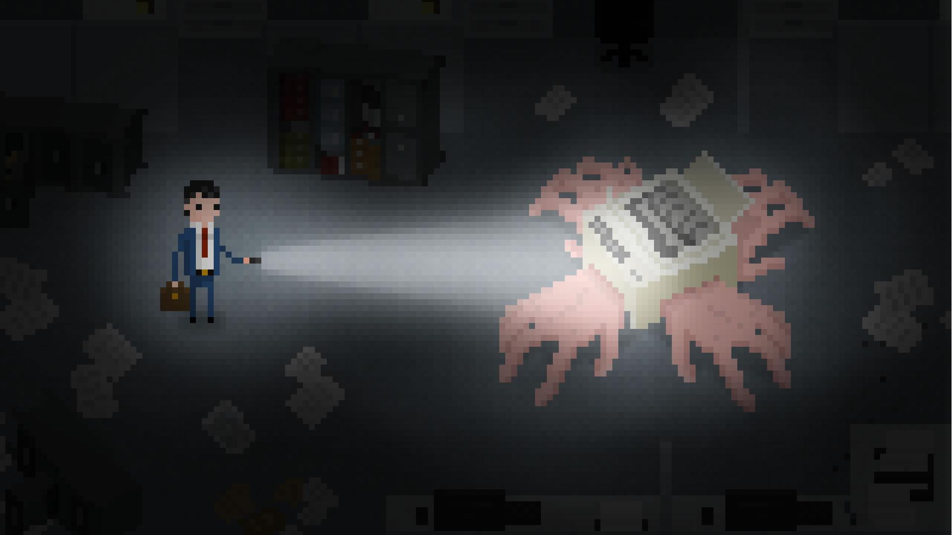 Yuppie Psycho Review