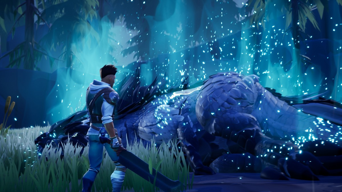 Dauntless Guide – Beginners Tips & Tricks