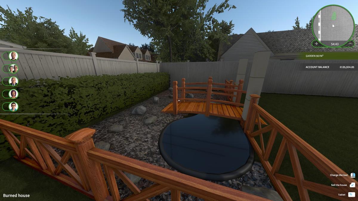 Garden Flipper Review   The Indie Game Website