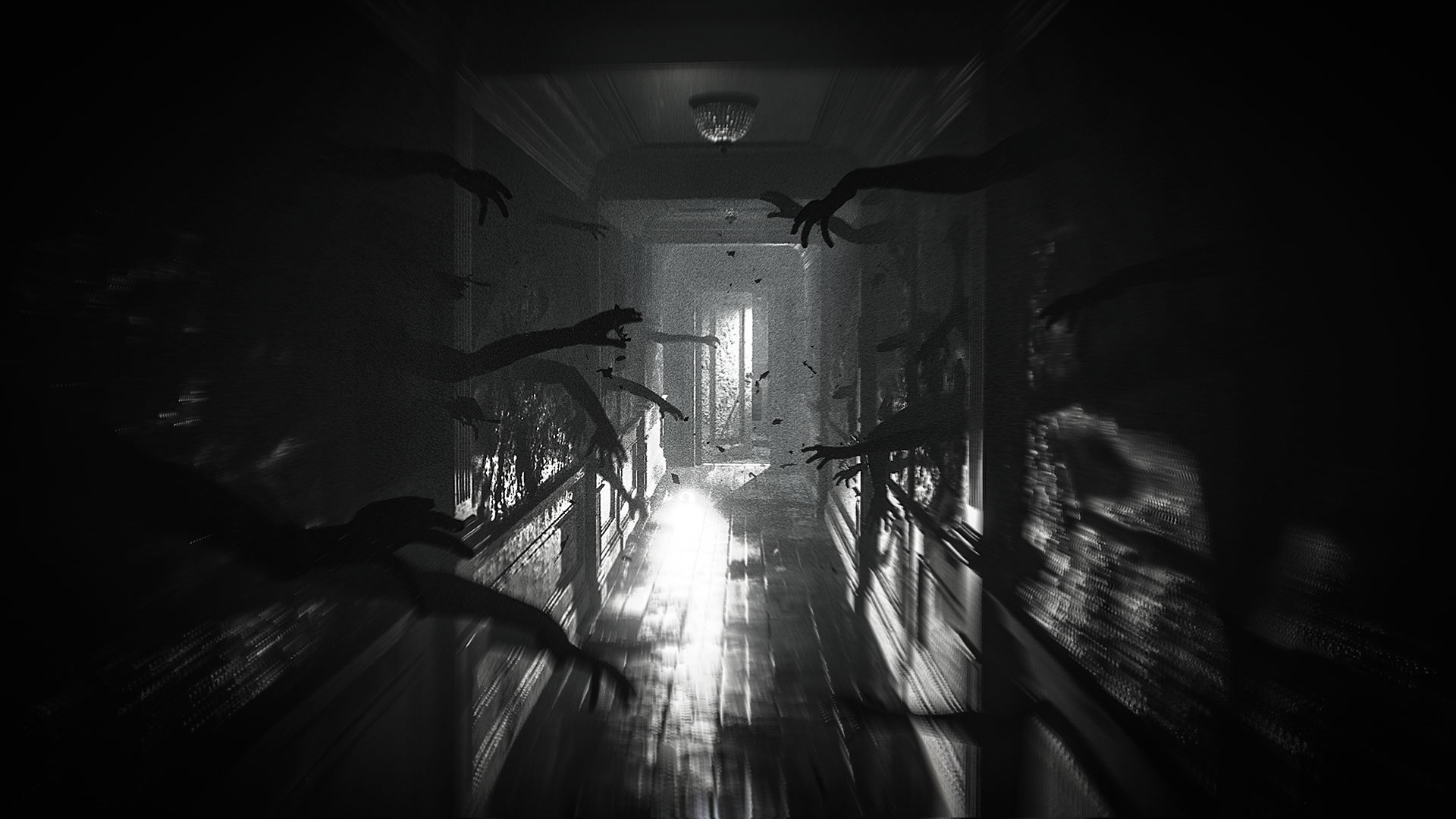 Finally, Layers of Fear 2 is in our lives