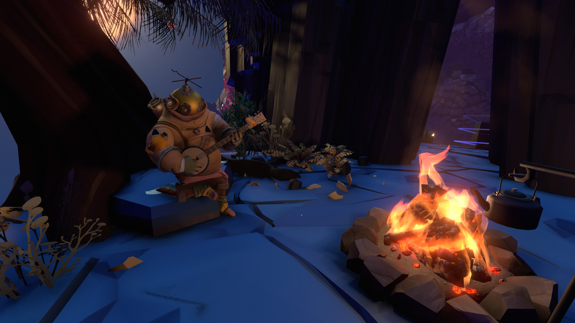 Outer Wilds joins the Epic Store exclusivity gang
