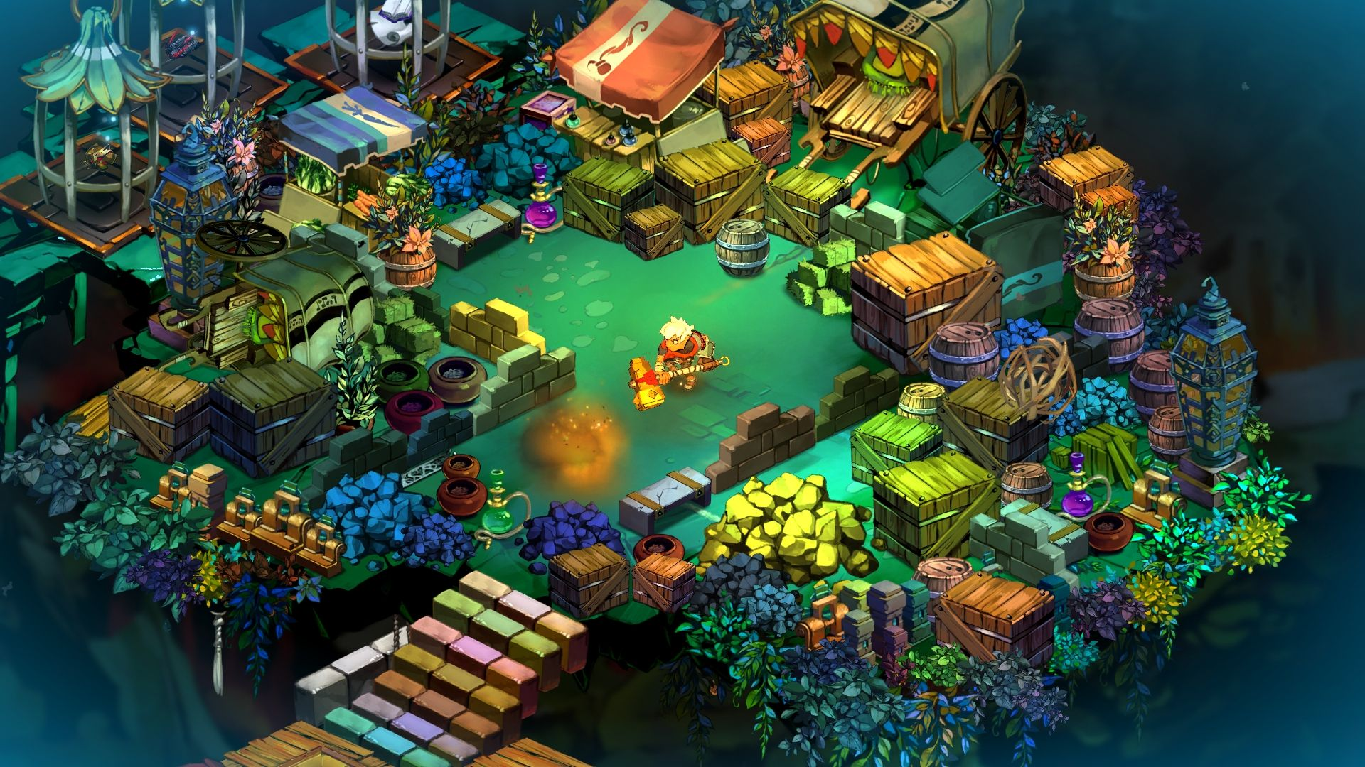 The 100 Best Indie PC Games | Page 5 of 10 | The Indie Game Website