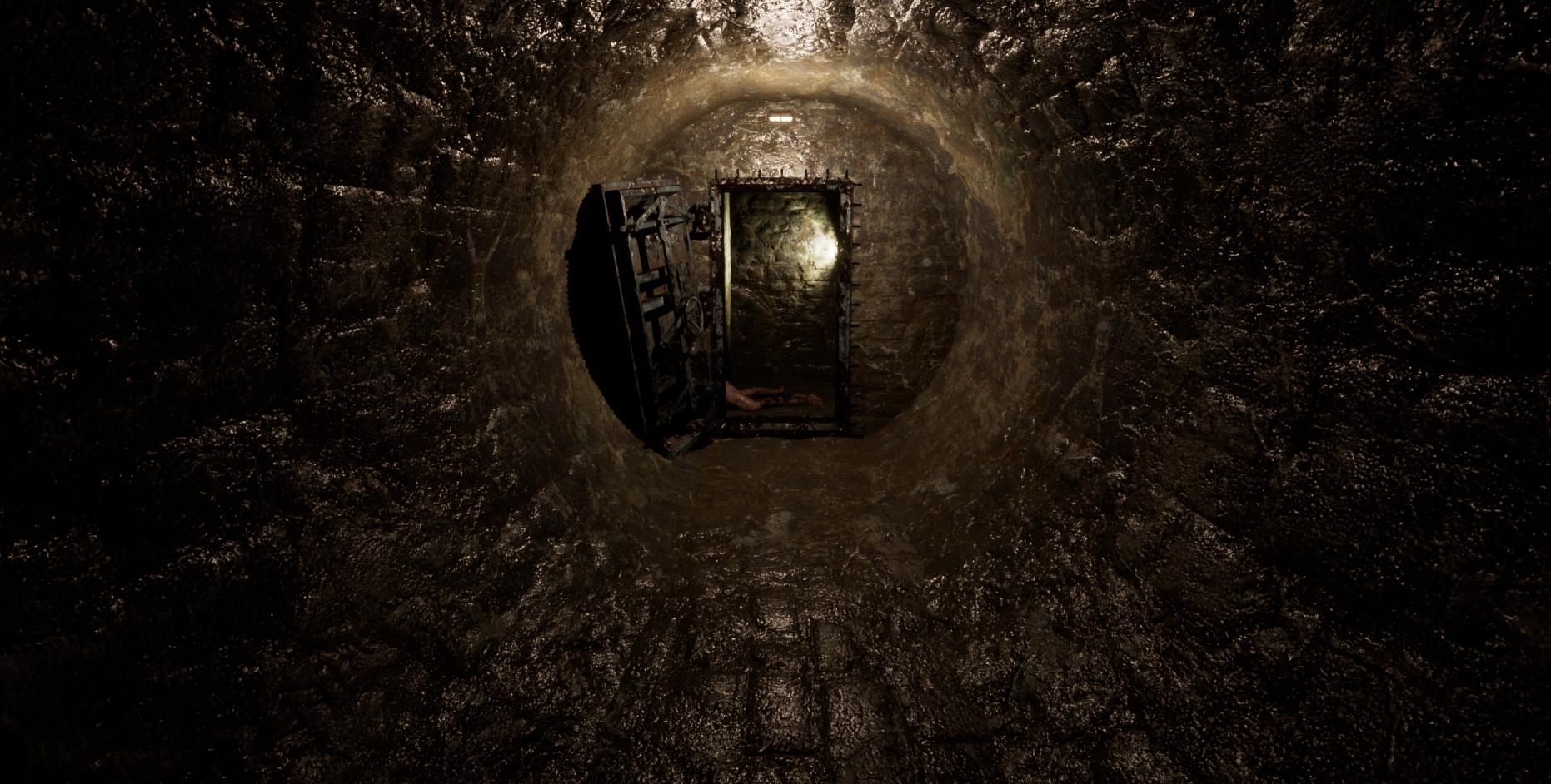 Adam – Lost Memories is true, unforgiving fear