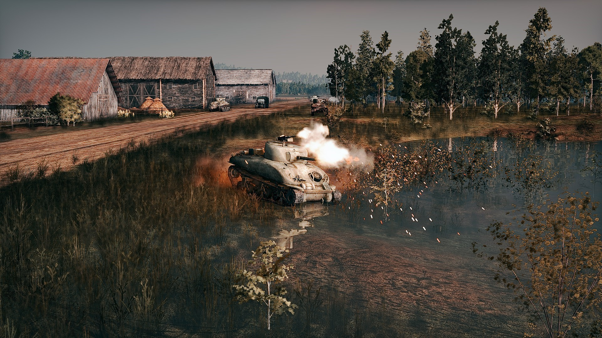 Steel Division 2 Review | The Indie Game Website