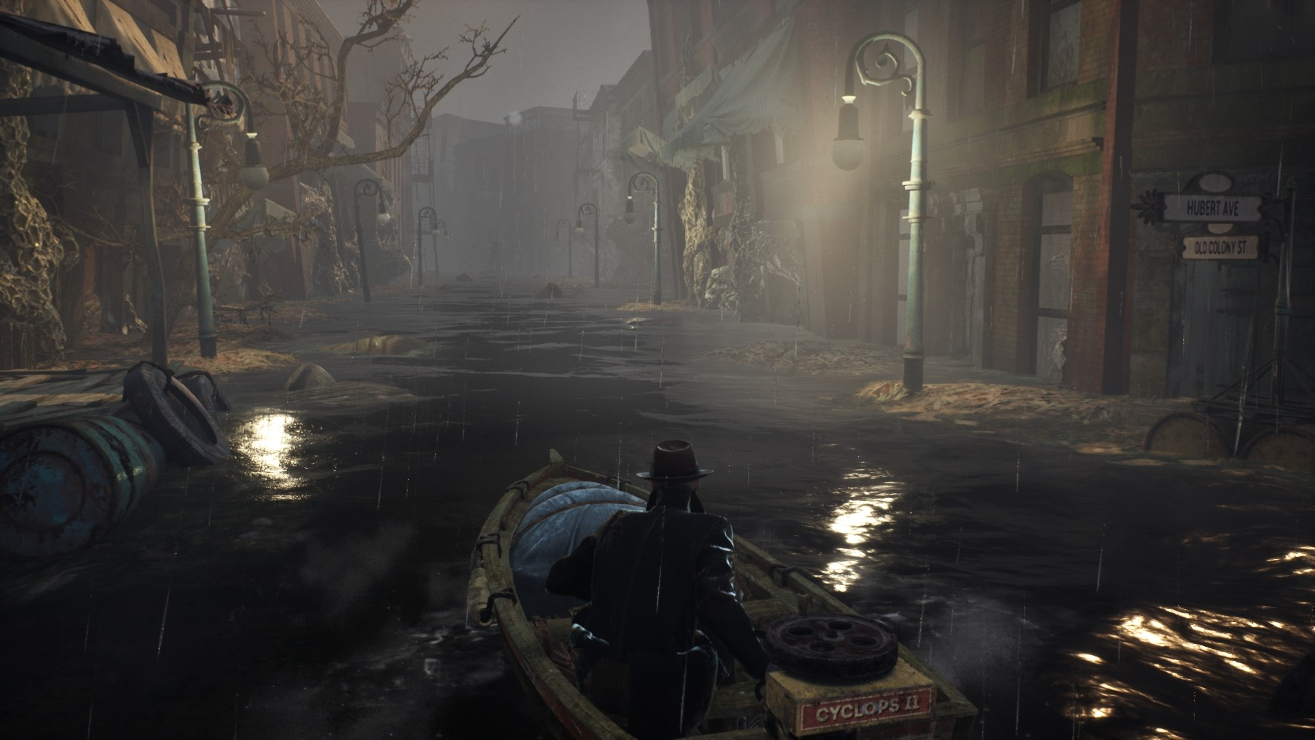 The Sinking City Beginners Guide - 7 Top Tips | The Indie Game Website