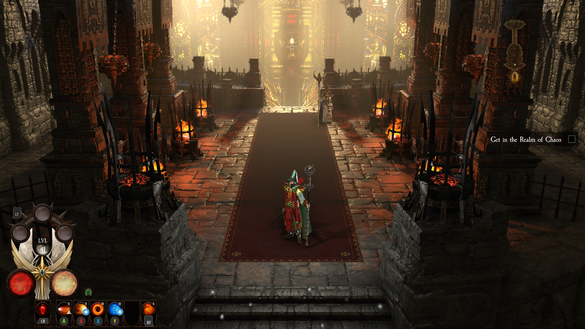 Warhammer: Chaosbane Review | The Indie Game Website