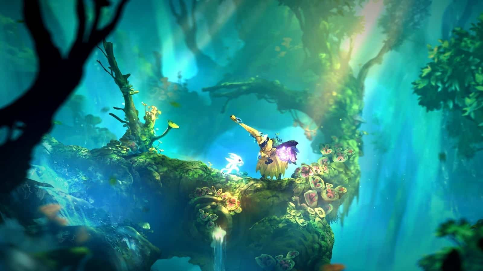 E3 2019 finally gave us an update on Ori and the Will of the Wisps