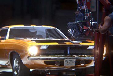 Car Mechanic Simulator PS4 review