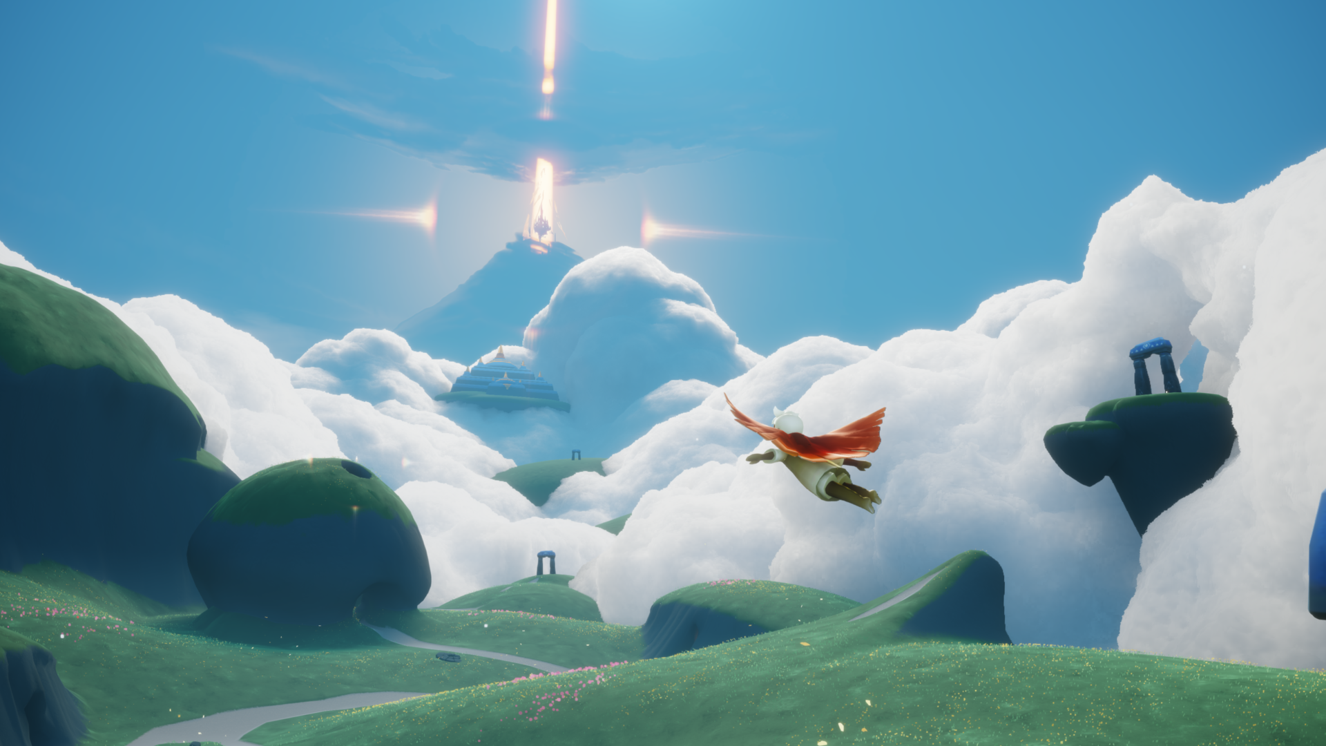 Sky: Children Of The Light – Atlas Chen Discusses thatgamecompany's Latest Release