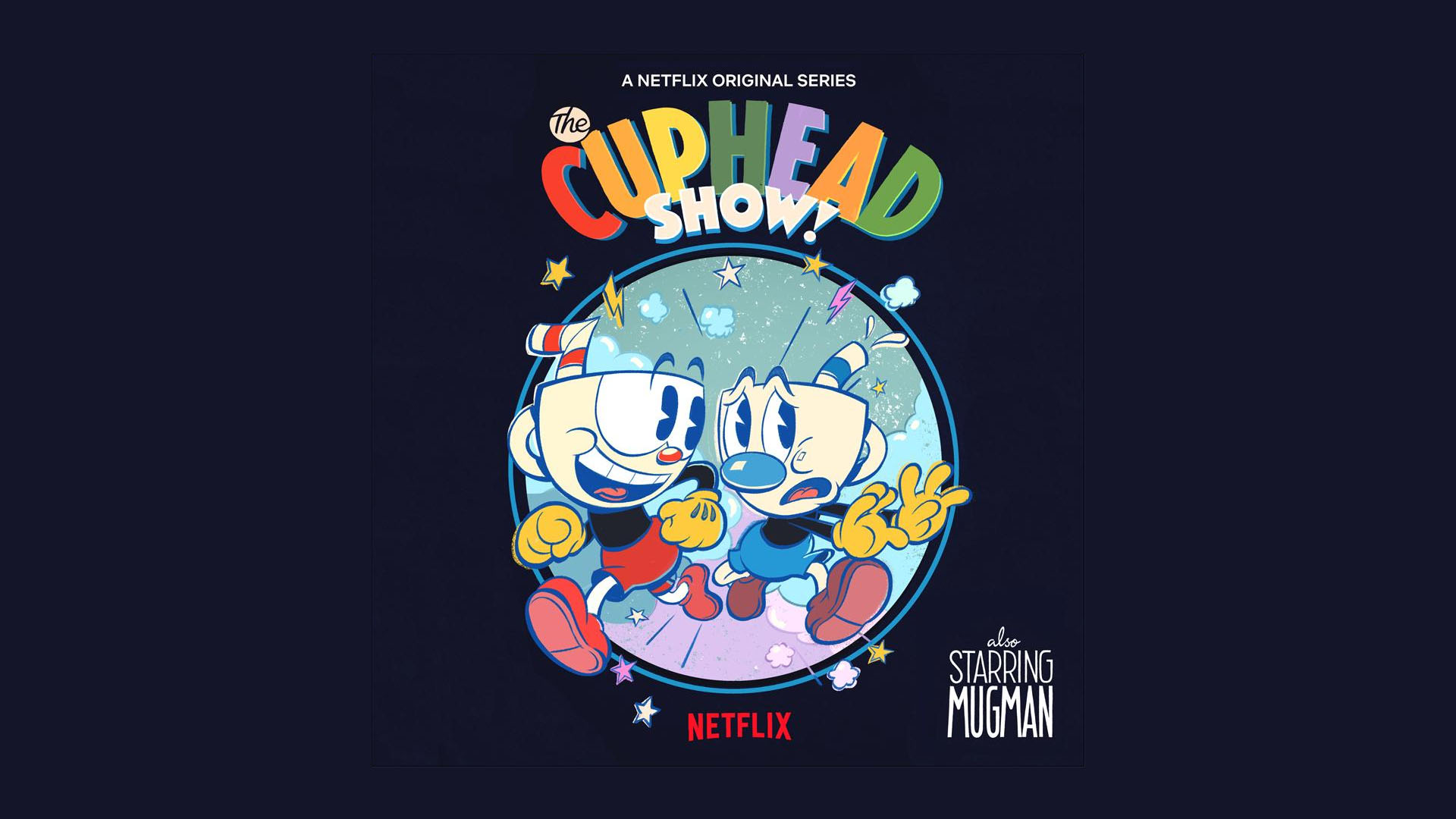 Cuphead is coming to Netflix