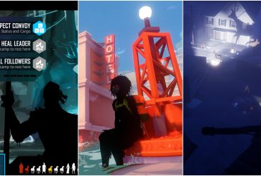 best indie games of July