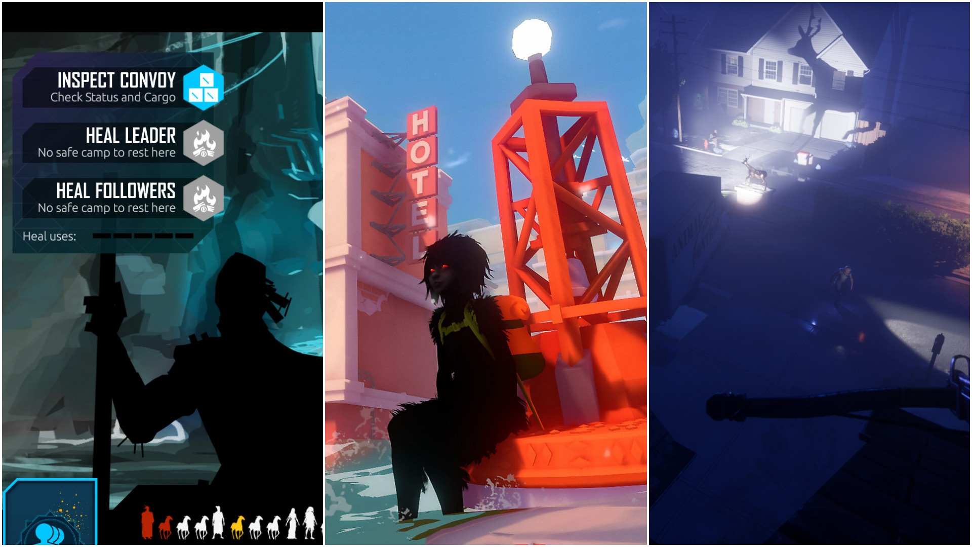 The 5 Best Upcoming Indie Games of July 2019