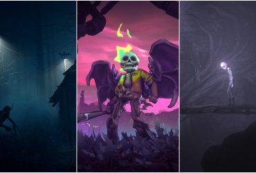 Best indie games August