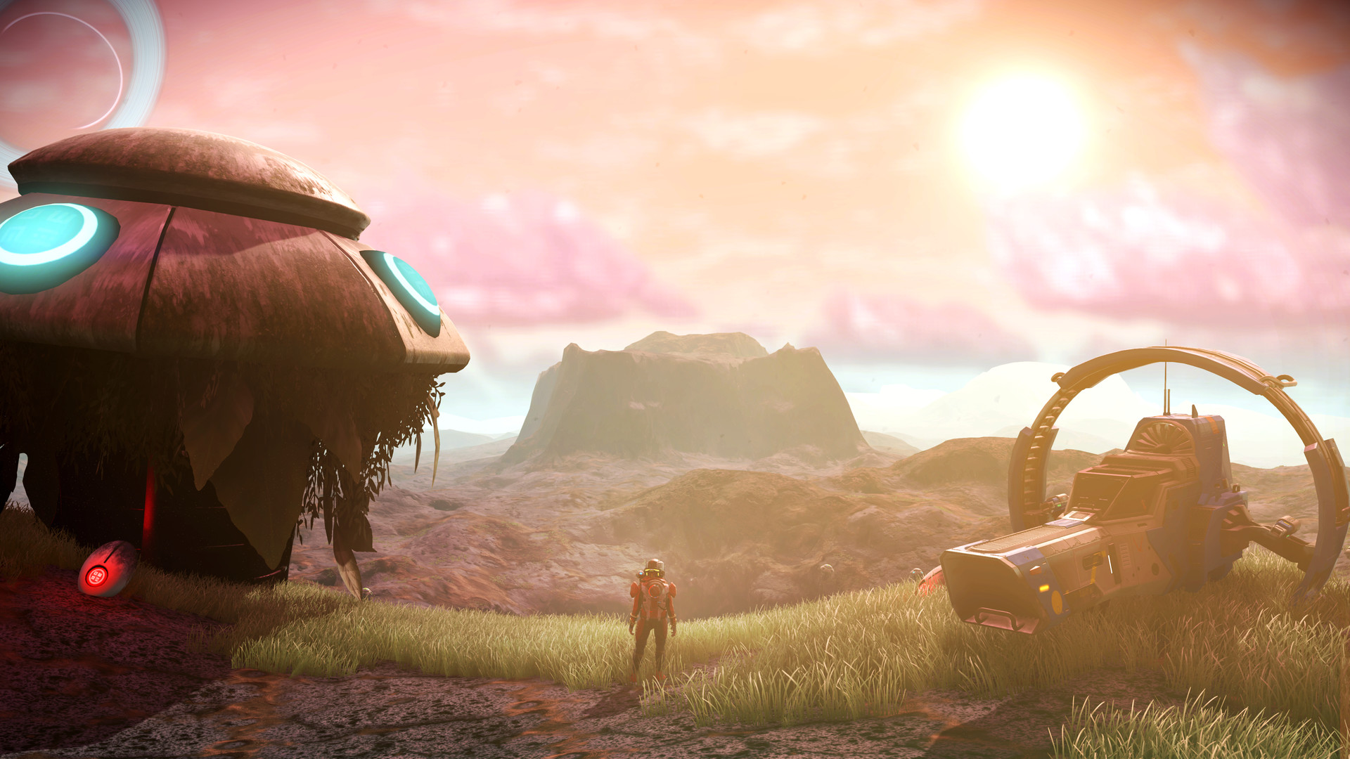 If you haven't played No Man's Sky yet, now's the time