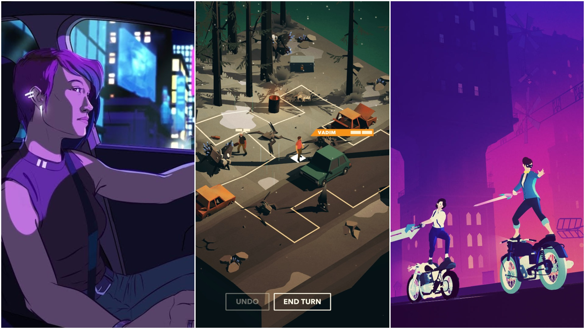 Top 7 Indie Games On Apple Arcade