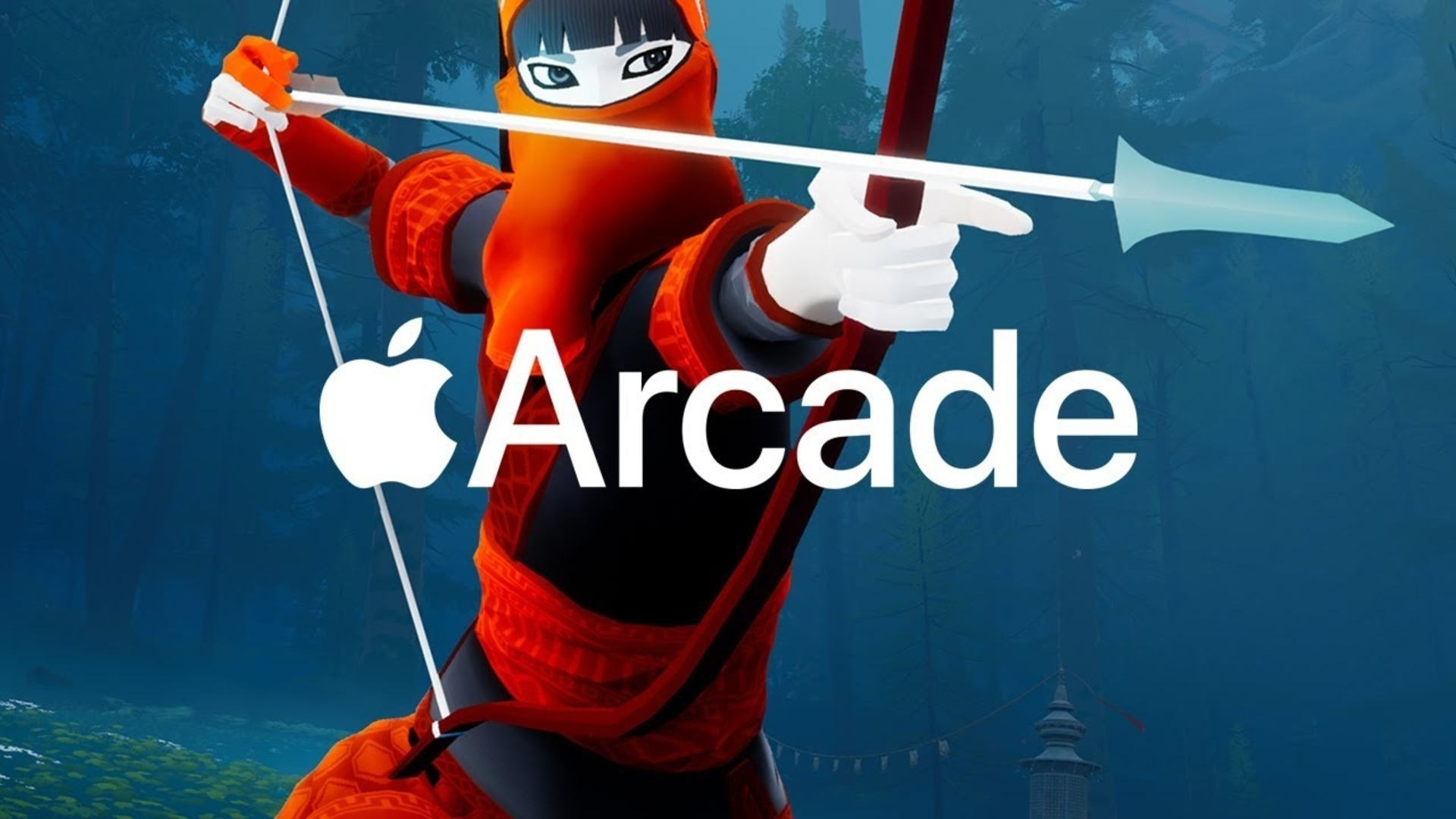 Apple Arcade Will Change Everything