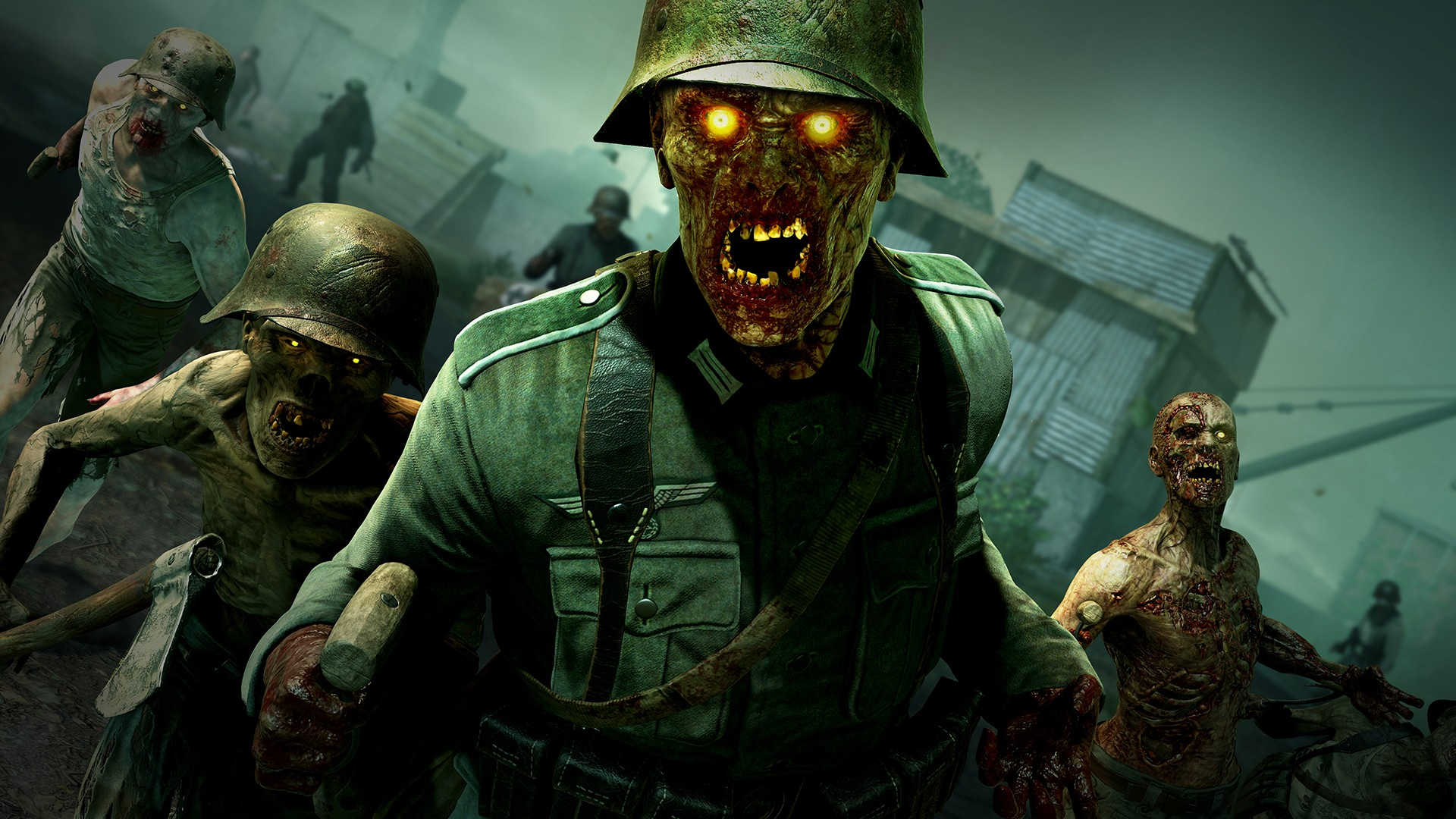 Zombie Army 4 Does What It Says On The Tin, And That's Fine – Preview