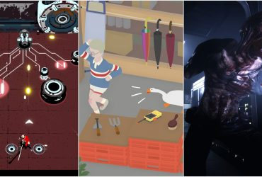 Top 5 Indie Games Coming in September