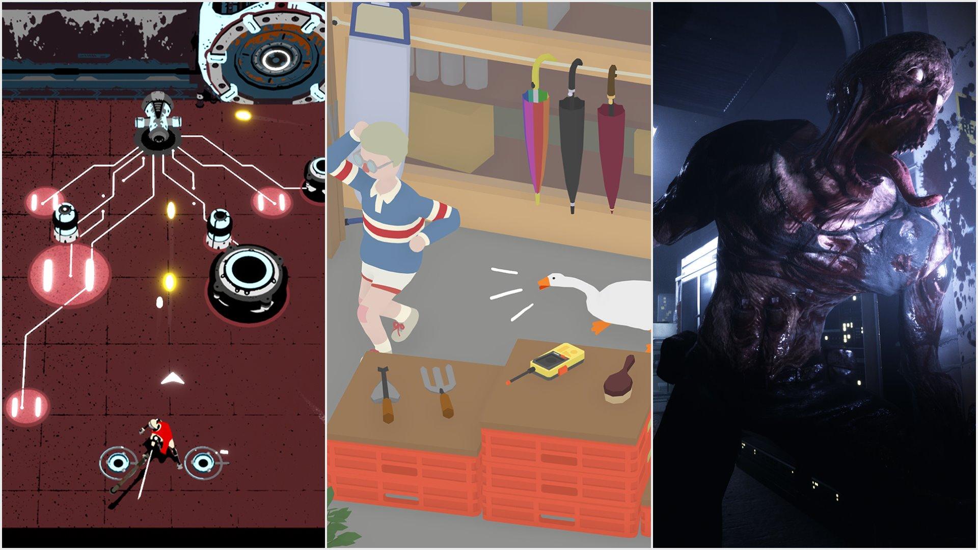 Top 5 Best Upcoming Indie Games of September 2019