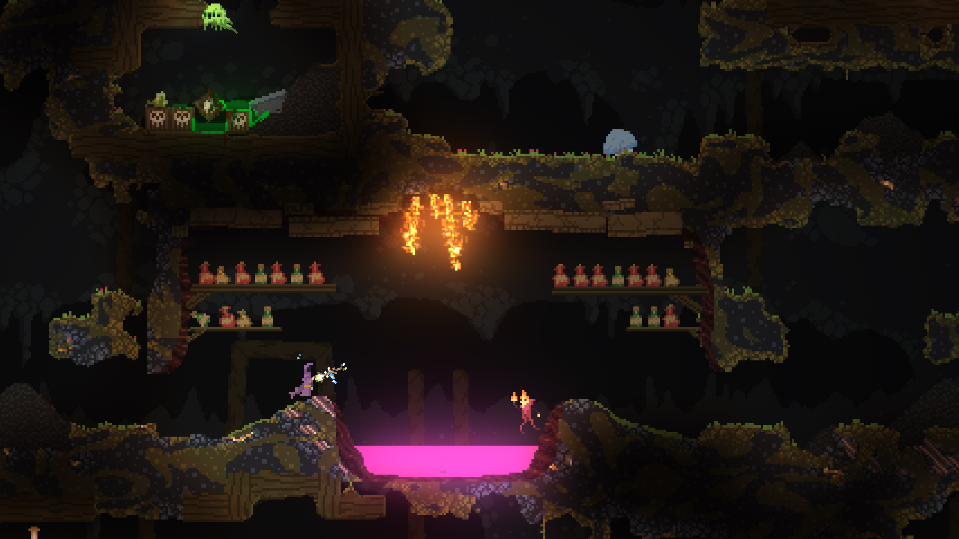 Baba is You Dev prepares to release roguelite six years in the making