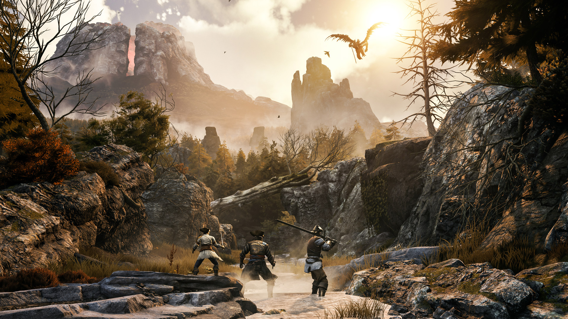 Is Greedfall the new Dragon Age we all hoped for?