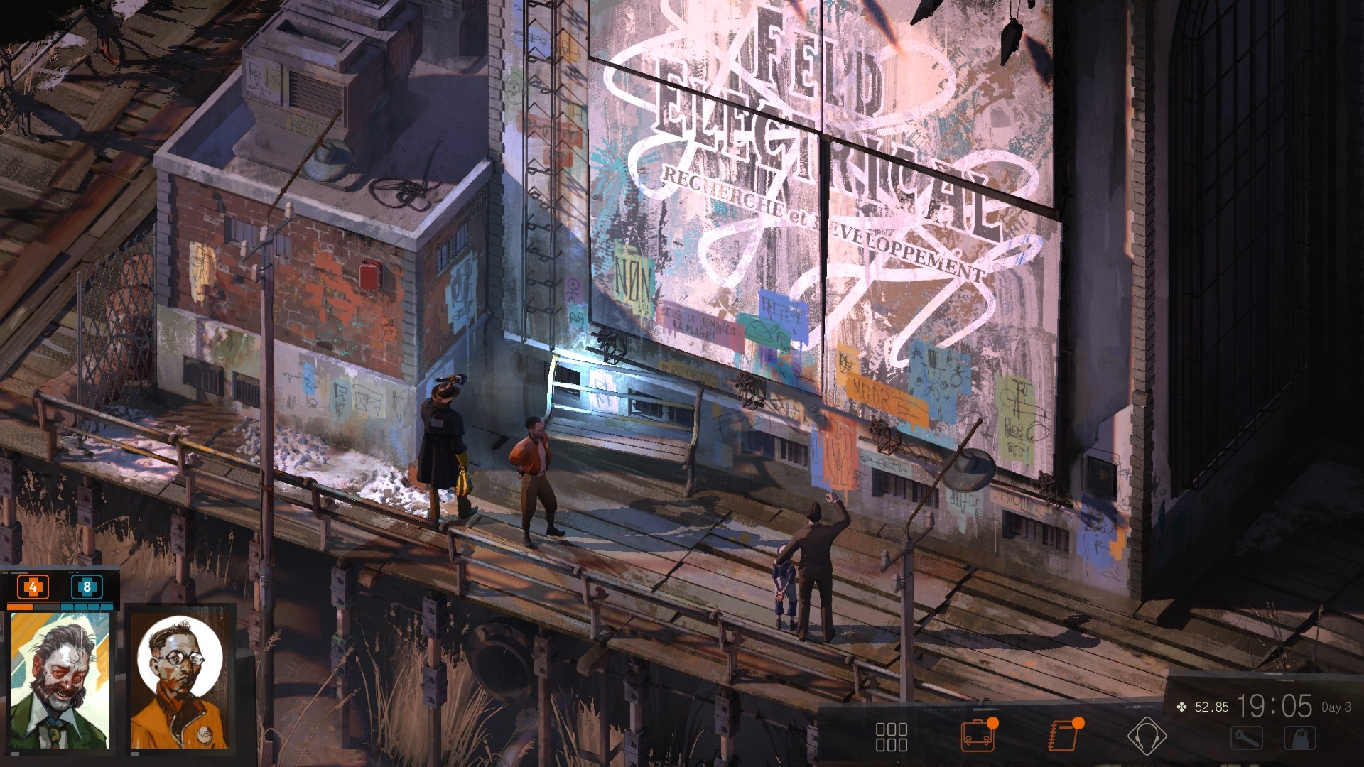 Disco Elysium Is 20% Off For 5 More Hours