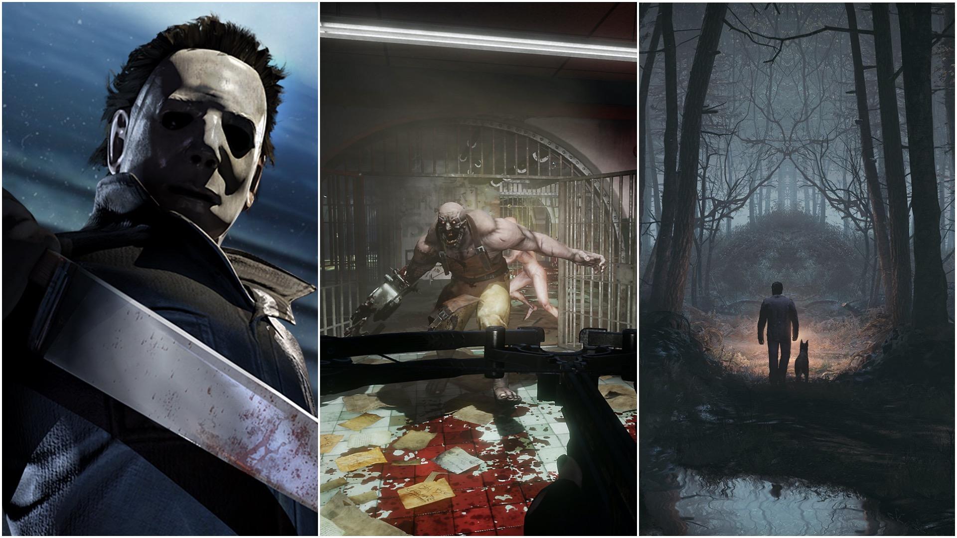 Top 7 Halloween Indie Games