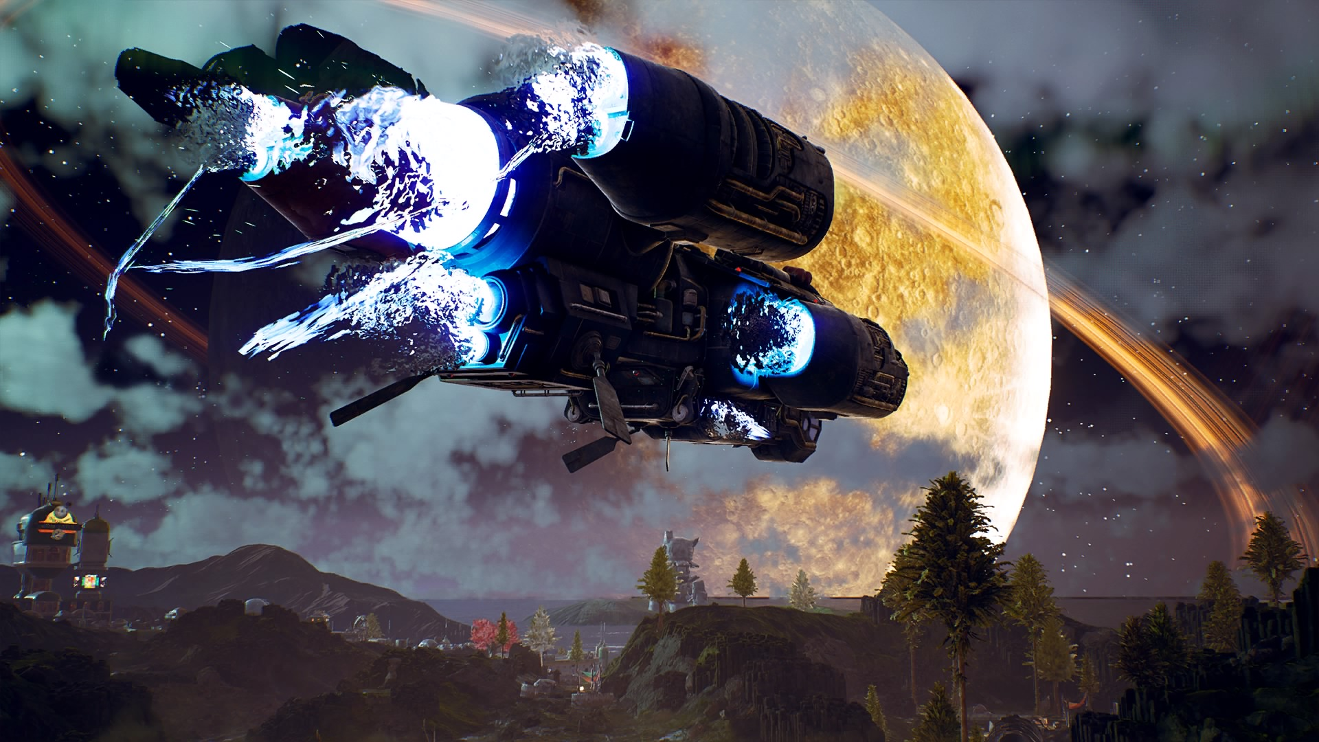 The Outer Worlds Guide – Beginners Tips & Tricks