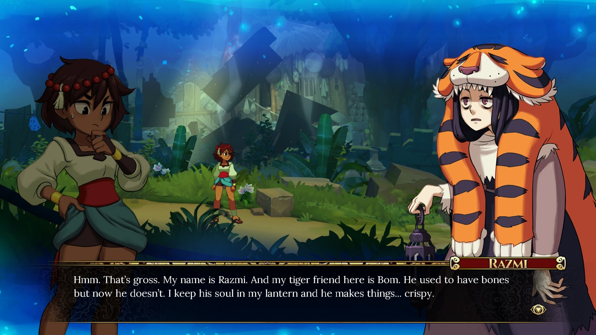 Download Indivisible Game Reddit  Images