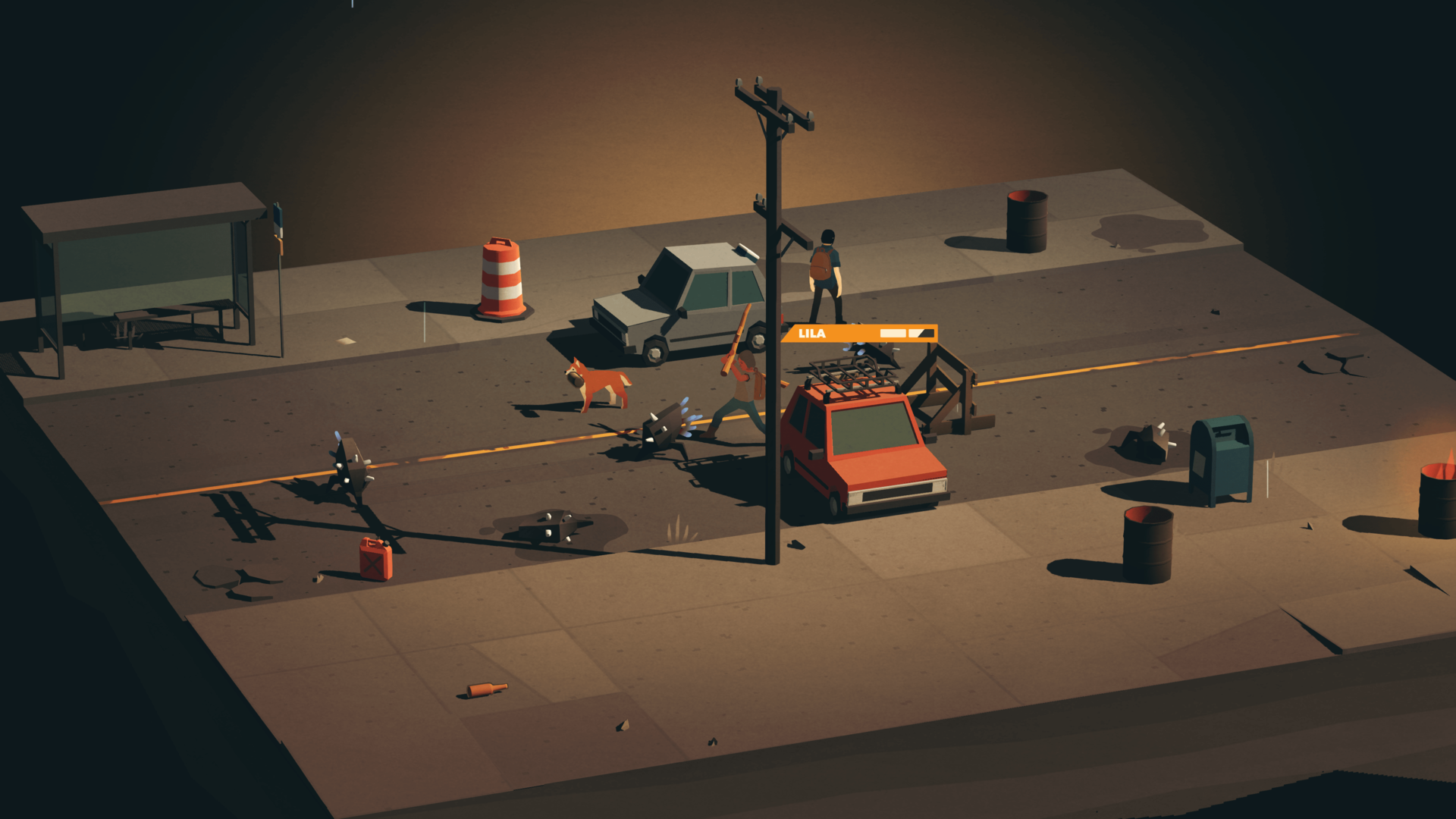 Overland Creator Sees Difficulty As Its Biggest Asset