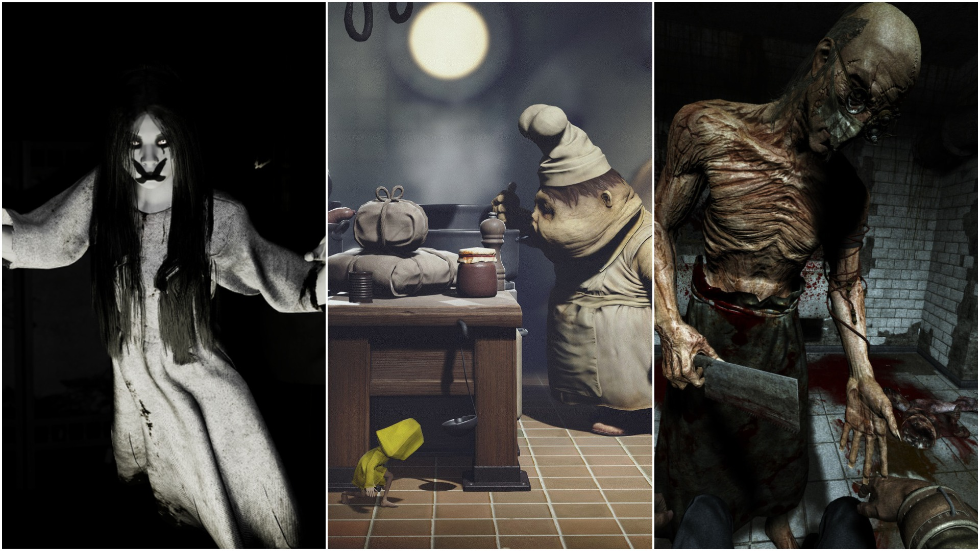 50 Best Indie Horror Games