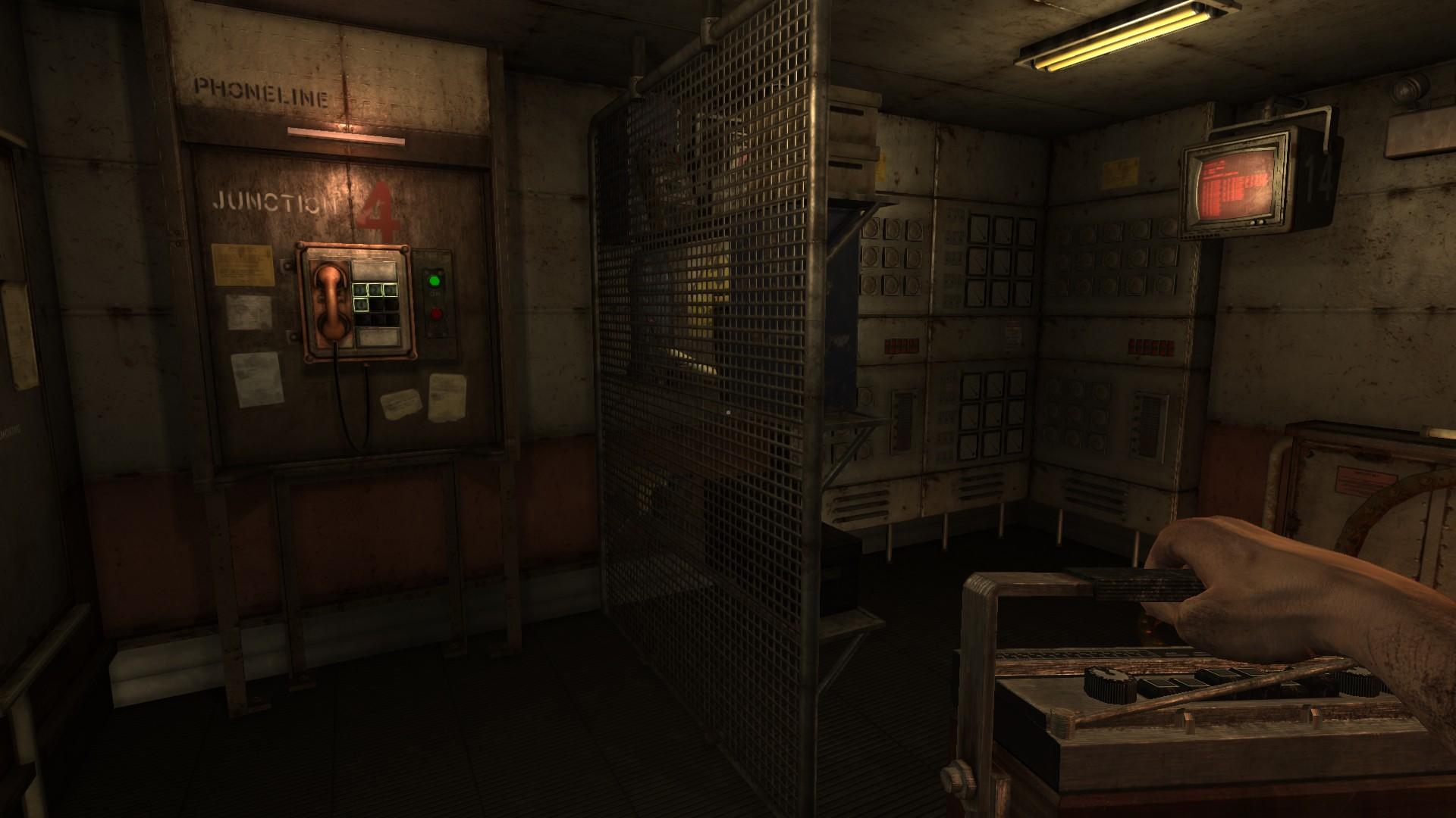 50 Best Indie Horror Games Page 2 Of 5 The Indie Game Website