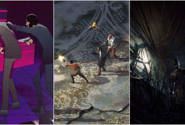 best indie games October